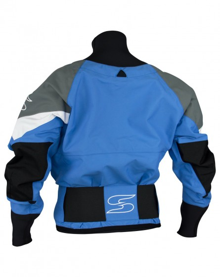 Jacket Semi 4L long sleeve